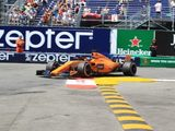 "Fernando Alonso: ""Seventh in the race is what we would have deserved"""