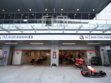 Marussia fields single car for Chilton