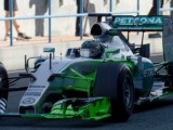 Rosberg: Too early to judge competition