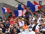 French GP secures F1 first
