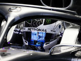 FP2: Mercedes continue to dominate as Bottas stays fastest