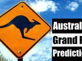 Australian Grand Prix: Who will take the first win of 2018?