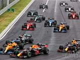Norris slams Bottas for 'trying to be a hero' after Lap 1 Hungarian GP F1 crash