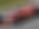 Lewis Hamilton off pace in Malaysia practice as Romain Grosjean crashes
