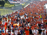 Formula 1 'won't rush' the return of spectators