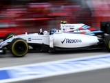 Williams braced for slight financial dip