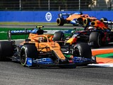 F1 drivers warned about slow laps after first Monza practice