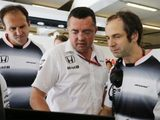 McLaren's Eric Boullier hoping to finish the season on a high