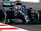 Hamilton, Bottas to drive in Mercedes test