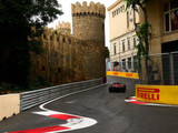 Baku promoter claims drivers over-cautious