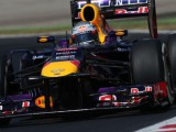 Prac Two: Vettel In Imperious Form