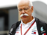 Mercedes boss Zetsche issues open letter to UK over Brexit