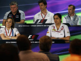 Abu Dhabi GP: Friday Press Conference