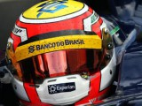 Williams teams up with Banco Do Brasil