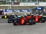 No deadline for F1 calendar completion - Carey