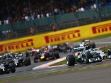 Record breaking crowd expected for British GP with 95 per cent of tickets sold