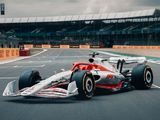 Formula One releases vision of 2022 car