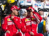 Abu Dhabi GP: Race team notes - Ferrari