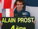 The good, the bad and the ugly: Alain Prost