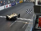Formula E cancels its last rounds