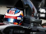 "Romain Grosjean: ""It's not an easy track to set up the car"""