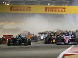 "F1 sprint race decision due before new season after ""broad support"""