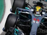 Formula 1 Gossip: Mercedes 'all new' engine?