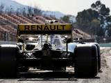 Renault: Daniel Ricciardo's DRS failure issue has been fixed