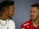 Vettel appreciates 'respectful' F1 rivalry with Hamilton