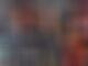 Hamilton masterclass claims wet-weather pole