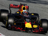 That is the limit of Red Bull now - Ricciardo