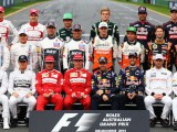 Who's driving where? 2015 driver line-up takes shape