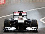 Williams to take extra time with pitstops