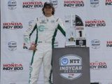 IndyCar Race Winner Colton Herta Holding on to Possible Future in Formula 1
