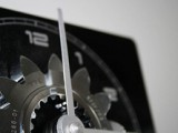F1 Gear Ratio Clock