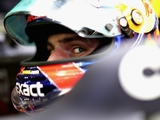 Verstappen ready to strike Vettel from start