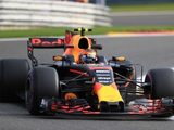 Verstappen Reveals 'Safety Mode' Sensor Caused Belgian GP Exit