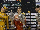 Vettel wins ROC Nations Cup
