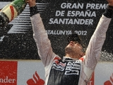 Feature: Five years since Williams' last win
