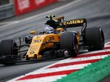 "Palmer: ""Positives to Take"" After Near Points Finish"