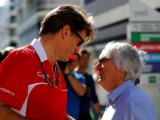 Marussia heartened by outpouring of support