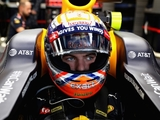 Verstappen to tone down radio outbursts