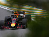 FP1: Verstappen leads first practice at Brazil