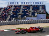 F1 teams face unusual strategy headache in Spanish Grand Prix