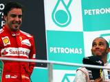 Alonso believes he is still 'better' than the rest