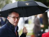 Stefano Domenicali in F1: Who is he and why is he replacing Chase Carey?