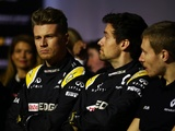 Hulkenberg invested in Renault F1 future