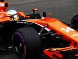 Fernando Alonso Not Committed To Future With Honda, says Hasegawa