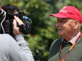Lauda frustrated at Verstappen's actions