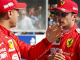 Vettel refuses to divulge details of Ferrari orders